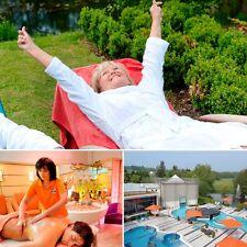 Wellness in der Therme Bad Steben Kurzurlaub Bayern 3 bis 6 Tage 3★ Hotel 2 Pers
