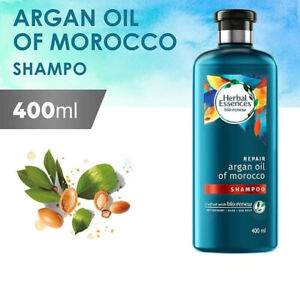 [HERBAL ESSENCES] Bio Repair Argan Oil O...