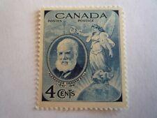 Canada #274 Alexander Graham Bell 1947 MNH