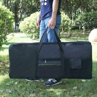 Dustproof Oxford Fabric Carry Bag Case for 61Key Keyboard Electronic Piano