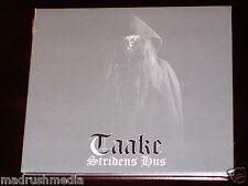 Taake: Stridens Hus CD 2015 Candlelight USA Records CDL608CD Digipak NEW