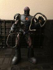 Marvel Legends Toybiz Sentinel BAF Complete X Men - displayed only