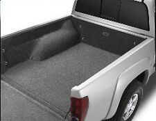 NOB GM Carpet Bed Rug Liner 2004 - 2012 Chevy Chevrolet Colorado 12499446