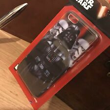 Original iPhone 6 Star Wars Darth Vader Strong Impact Resistant Protective Case