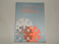 Book - Patterns of Amphetamine Use  QLD Project 2003