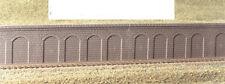 Ratio 537 Brick 'Arch' Retaining Wall 2 x 175mm  '00' Gauge Plastic Kit 1st Post