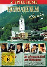 DVD - Heimatfilm Klassiker - Das große Glück / Im schwarzen Rössl am Wolfgangsee