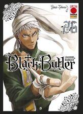 Black Butler N° 26 - Prima Edizione - Planet Manga - ITALIANO NUOVO #NSF3