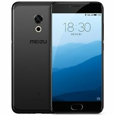 Meizu PRO 6s Dual Sim 64GB Android Smartphone Mobile 4G LTE Unlocked Black