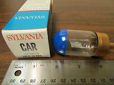 Sylvania Projector Lamp CAR 120V 150W Vintage Box NOS