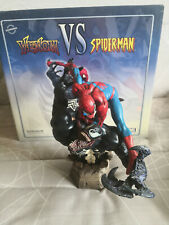 Sideshow Collectibles Spider-Man Vs Venom - Diorama Statue Marvel 835/1200