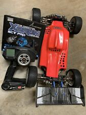 Losi SCTE 2.0 Buggy Conversion Ready To Run With Your Battery