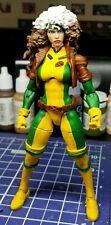 Marvel Legends Rogue *Custom* By WoodRatJack