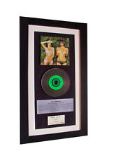 ROXY MUSIC Country Life CLASSIC CD Album GALLERY QUALITY FRAMED+FAST GLOBAL SHIP