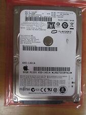 Fujitsu 80GB SATA 2.5 Laptop Hard Disk Drive HDD MHY2080BH (220)