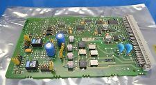Motorola Ttn5066 4-Wire Euro Wireline Interface Board