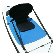 Paddleboard /SUP / Kayak / Canoe/ Boat Seat High Backrest Chair Conversion Seat