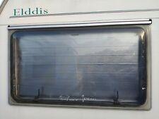ELDDIS ABI SWIFT BAILEY SIDE  WINDOW 2000 REG BREAKING