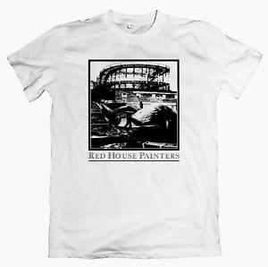 RED HOUSE PAINTERS T-shirt/Long Sleeve, mark kozelek sun kil moon sparklehorse