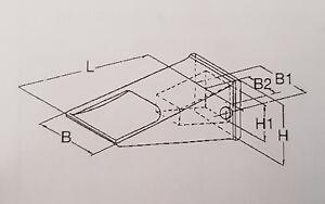 1U3351 - Kurze Zahnspitze passend System CAT J350