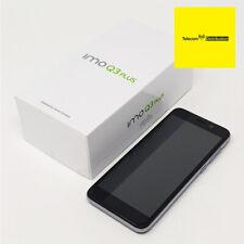 "Verve Connect IMO Q3 Plus 4G 4.9""- Smart Mobile Phone - New Condition - Vodafone"