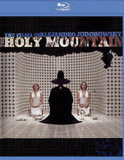 The Holy Mountain (Blu-ray Disc, 2014)