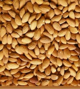 Almonds .500grm (Whole Almonds) Raw,Natural,Vegan,Nuts | Buy Whole Foods Online