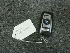 2013-2015 BMW 535i Smart Key Fob Keyless Entry Remote OEM xDrive M Sport 2014