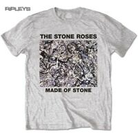 Official T Shirt The Stone Roses Original Vintage Cover  Made of Stone All Sizes