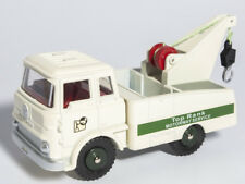 Dinky Toys 434 ATLAS 1/43 BEDFORD T.K CRASH TRUCK WITH FULLY OPERATING WINCH
