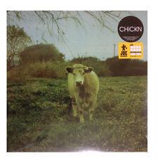 Chickn-Chickn-Greek Alternative Psychedelic Rock-NEW 2LP+CD