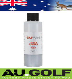The GolfWorks - Quick Center Shaft Centering Beads - Club Assembly Epoxy Aid