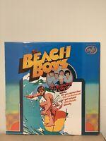 "The Beach Boys – All Summer Long  Vinyl LP 12""   (LP282)"