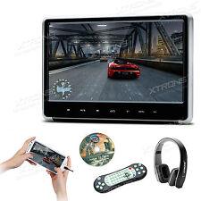 11.6 Zoll DVD Player 1920*1080P Auto Kopfstütze Tragbare HDMI Monitor Kopfhörer