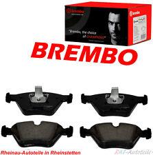 Bremsbeläge Brembo Satz -VA-BMW 3 (E46),Coupe,Touring,330i,xi,d,Ci,Cd,xd,diverse