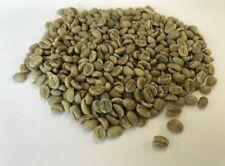 100% Organic Ethiopian Sidamo G2 Washed Raw Green Coffee Beans,