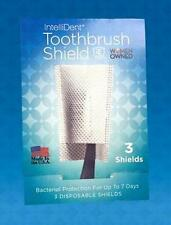 IntelliDent Toothbrush Shield (3 count)