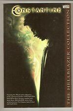 CONSTANTINE, HELLBLAZER COLLECTION, 2005 1ST PRINTING, KEANU REEVES, MOVIE , NM