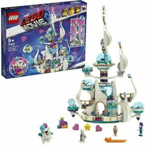 LEGO The Movie 2 Queen Watevra's 'So-Not-Evil' Space Palace  (70838)
