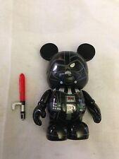 Disney Vinylmation DARTH VADER Star Wars lightsaber series 1 sith lord