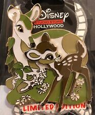 DISNEY TRADING PIN DSH DSSH BAMBI MOTHER'S DAY 2016 SURPRISE RELEASE LE 200