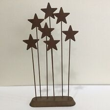 Willow Tree Demdaco Susan Lordi Metal Star Backdrop #26007 Nativity Accessory