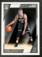 CARIS LEVERT - 2016 Panini NBA Hoops Brooklyn Nets RC Rookie #277