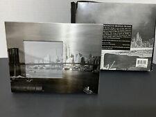 Metropolitan Museum Of Art Metal Brooklyn Bridge Frame