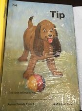 A Beka Animal Friends Books - K4 Brand New Still In Plastic Abeka Read & Color