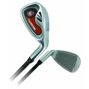 Go Junior Golf Single Irons - Left Handed Age 6 - 8 Years 7, 9 or SW