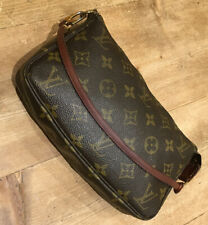 LOUIS VUITTON Pochette Accessoires Clutch bag Vintage