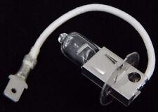 1 pc. NEW / NOS H3 100W Watt Bullet Shape Bulb 12 V, 100 W, PK22s Base