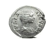 Antica ROMA Imperiale (Settimio Severo-JULIA DOMNA) Denario