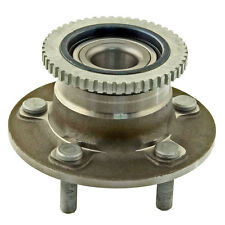 Wheel Bearing & Hub Assembly fits 1997-2002 Nissan Quest  AUTO EXTRA/BEARING-SEA